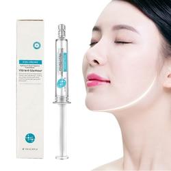 VIBRANT GLAMOUR Hyaluronic Acid Face Serum Moisturizing Face Serum Whitening Anti-wrinkle Acne Serum for Skin care TSLM1