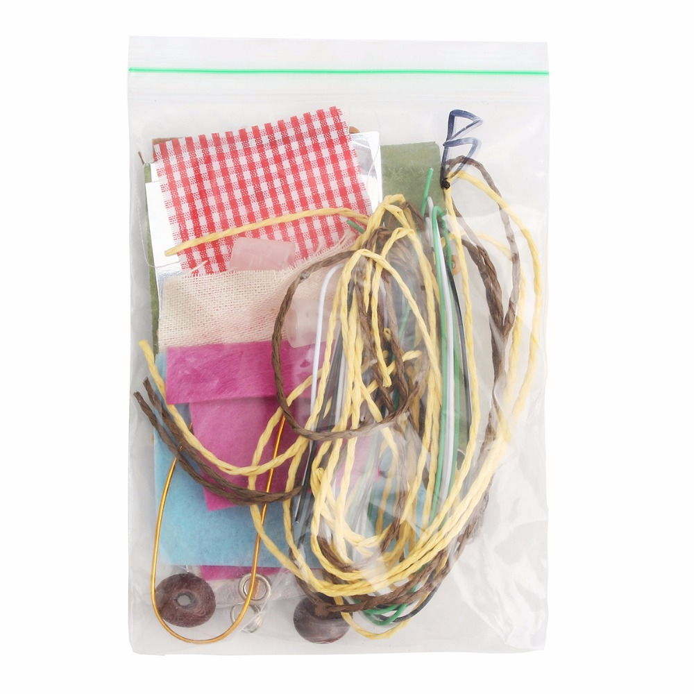 Diy Wooden Kids Doll House Kit Girls Play Dollhouse Mansion Wiring Furniture In Houses From Toys Hobbies On Alibaba Group