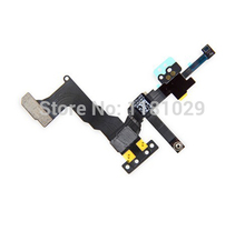 5pcs lot for iphone 5C Front camera with sensor flex cable original 100 gurantee fully tested