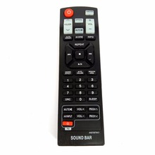 NEW Replacement Remote Control for LG AKB73575421 FOR NB2420A NB3520A NB3532A NB3540 NB4530B Sound bar System Fernbedienung