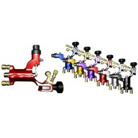 One Professional Swiss Motor Dragonfly Rotary Tattoo Machine For Tattoo Artists Supply