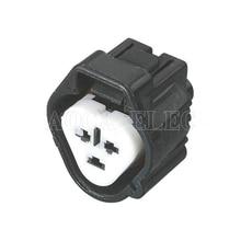 цена на 5SET DJ7037Y-2.2-21 male Connector cable Terminal plug connectors jacket auto Plug socket 3 pin female Connector automotive