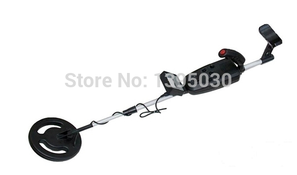 1PCS ground search metal detector for gold coin MD-2500 Digger Treasure 1.5m detecting depth Waterproof