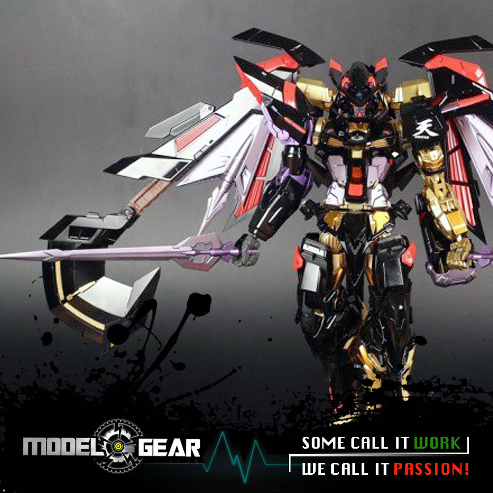 yst x 15 6 5x16 5x112 et50 d57 1 mbf Daban 1/100 MG MBF-P01 Astray Gold Frame AMATU MINA 8804 Assembly Model Kit MOBILE SUIT not included original packaging