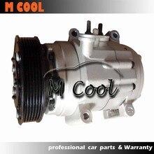 High Quality Air Compressor For Opel Antara 3.2L V6 AC Chevrolet Holden Captiva 20910244 96861886