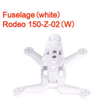 Walkera Rodeo 150 RC Quadcopter Spare Part Fuselage Body Shell Rodeo 150-Z-02(W) Rodeo 150-Z-02(B)