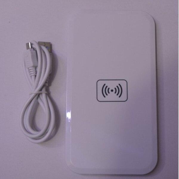 EYON Qi անլար լիցքավորման լիցքավորիչ - Բջջային հեռախոսի պարագաներ և պահեստամասեր - Լուսանկար 3