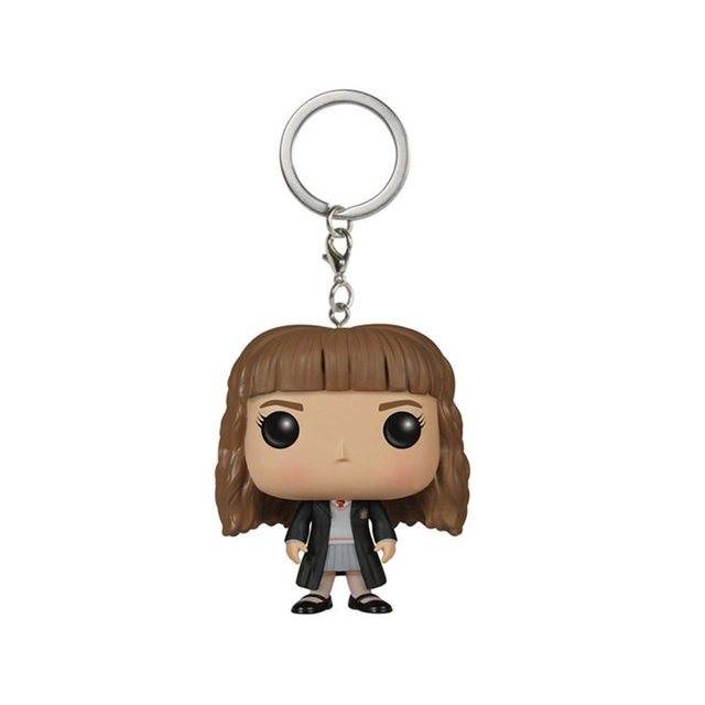 Keychain Harry Potter action figures