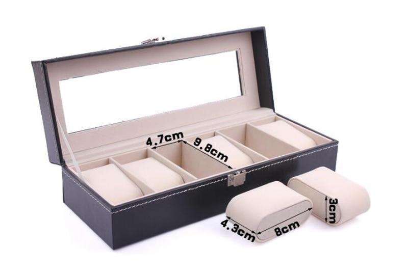 leather watch storage box (2)