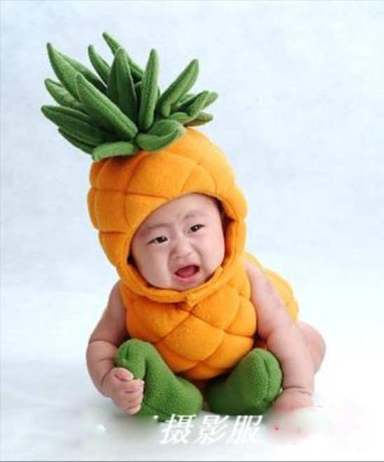 Online get cheap pineapple baby costume aliexpress com alibaba group