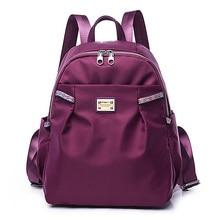 Popular Women Backpacks for Teenage Girls School Bags Travel Daypack Back Pack Schoolbag mochila feminina