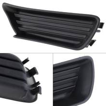 1 pcs Durable ABS Car Right Side W/O Fog Lamp Light Cover For TOYOTA CAMRY 2007- 2009(China)