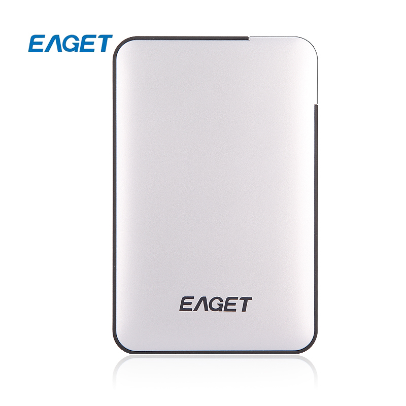 Original EAGET G30 2TB 1TB 500GB HDD 2 5 USB 3 0 High Speed Shockproof External