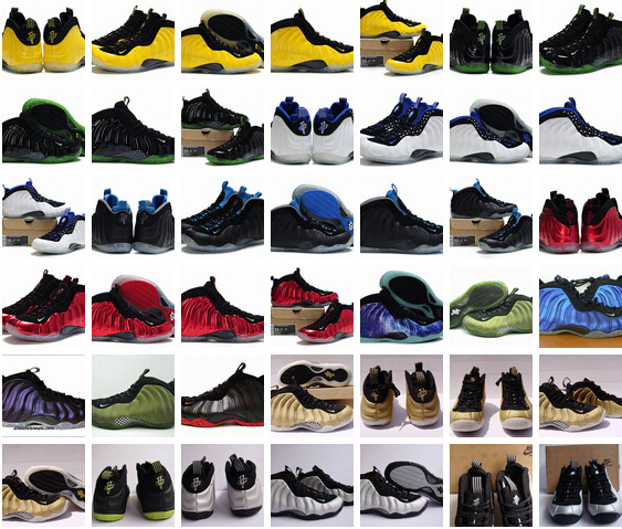 newest cd327 7e6d9 Foams Air One Penny Hardaway man Basketball Shoes,Supreme  x,ParaNorman,Oregon Ducks,Weatherman,Elephant Print,Matrix,Solar Pro