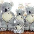 1 шт. 70 см Симпатичные Коала Куклы Плюшевые игрушки Чучело медведя Кукла Дети Подарок на день рождения или для Девочек