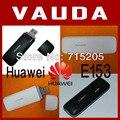 Huawei e153 hsdpa 3g sim card usb 2.0 adaptador del módem inalámbrico con ranura para tarjeta tf-blanco, envío libre e1750 e1550