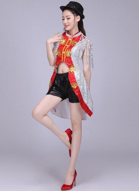 Секскальные китайские наряды
