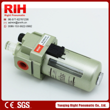 Right Pneumatic AL5000-10 Series Lubricator
