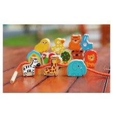 Free shipping 12PCS Blocks Marine Animals/Fruit/Digital Addition Children's early education Animal blocks bead Kids wooden toys