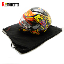 KEMiMOTO Motorcycle font b Helmet b font bags Top Cases Motor bike font b helmet b