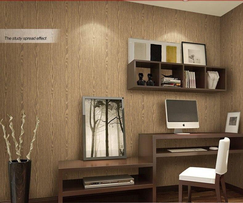 Geprägte Moderne Vinyl Holz Eiche Muster Tapetenbahn FERNSEHER Einheit  Hintergrund Wand Holzmaserung Kunst Wandbekleidung In Geprägte Moderne  Vinyl Holz ...