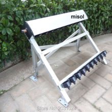 Tube Water-Heater Solar-Collector with Bracket for 58--500mm Manifold
