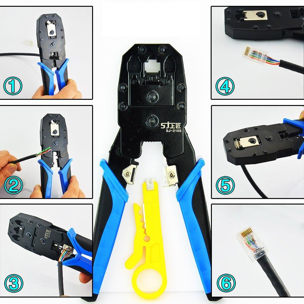 Berühmt Kabelklemme Crimpzangen Fotos - Die Besten Elektrischen ...