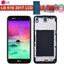 5.3 warranty warranty garantia 1280x720 display para lg k10 2017 lcd com digitador da tela de toque k10 2017 display m250 m250n m250e m250ds