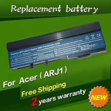 Laptop Battery For TravelMate 4520 6292 6492 6493 6553 2420 2440 3240 3280 4330 4720 6231