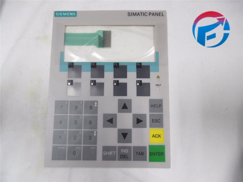 NEW OP77B 6AV6641-0CA01-0AX0 Membrane Keypad for Operator interface panel HMI цена