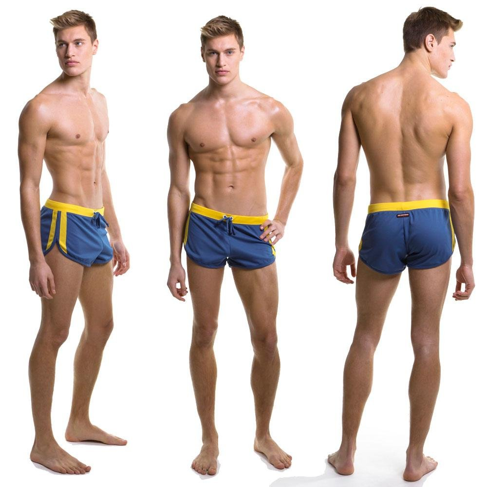 Aliexpress.com : Buy Men's Sport Shorts S/M/L/XL from Reliable ...
