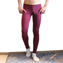 New Arrival Men Thermal Underwear Winter Thermo Underwear Male Long Johns Compression Quick Drying Long Johns