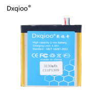 Dxqioo Battery Fit For ASUS Fonepad NOTE 6 ME560CG K00G Batteries