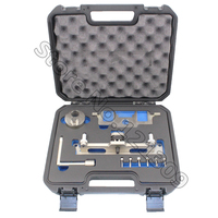 Engine Timing Chain Lock Tool for Mercedes OM 651 Made in Taiwan