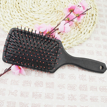New arrival! Healthy Massage Hairbrush Prevent Hair Loss Scalp Cushion Comb Beauty Tool