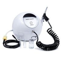 Лица воды кислорода метр кислорода машина бытовой Черноголовых косметическое средство для омоложения счетчик воды
