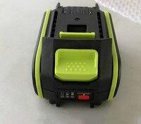 Bateria de lítio de 3500mah para ferramenta elétrica  worx wx390/wx154/wx166.4/wx372.1 wx800/wx678/wx550/wx532/wg894e wg629e/wg329e/wg2