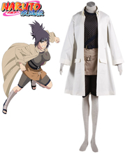 Naruto: Shippuden Mitarashi Anko Cosplay del Anime