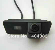Free Shipping SONY CCD Car Rear View Mirror Image font b CAMERA b font for Volkswagen
