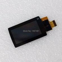 Mới Cảm Ứng Màn Hình LCD Hiển Thị Màn Hình Có Đèn Nền Cho Yi 4K + (4K Plus) Camera Hành Động