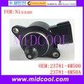 Nueva Automático de Control de Aire de Ralentí Válvula IAC uso OE NO. 23781-4M500, 23781-4M50A, 23781-5M401 para Nissan Almera N16