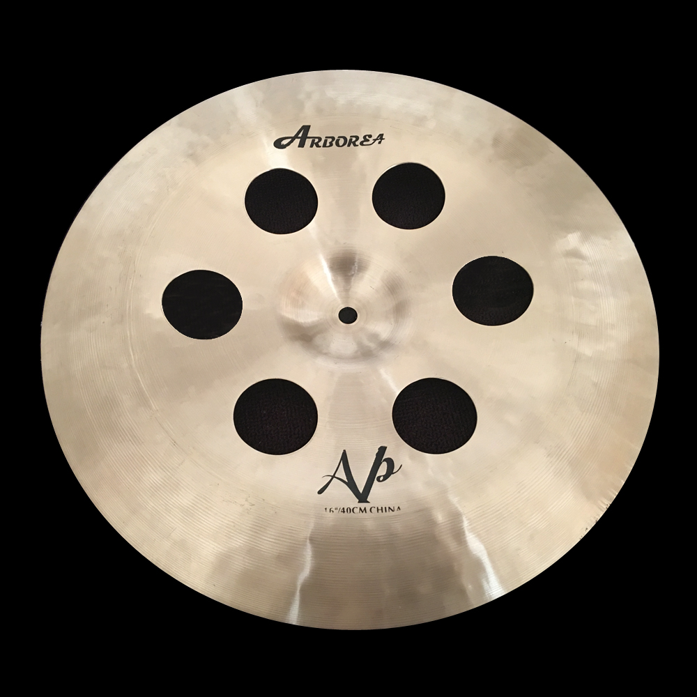 Most Popular AP serie 16 China Ozone Cymbal With Competitive Price 86 250mm competitive price bees wax foundation machine