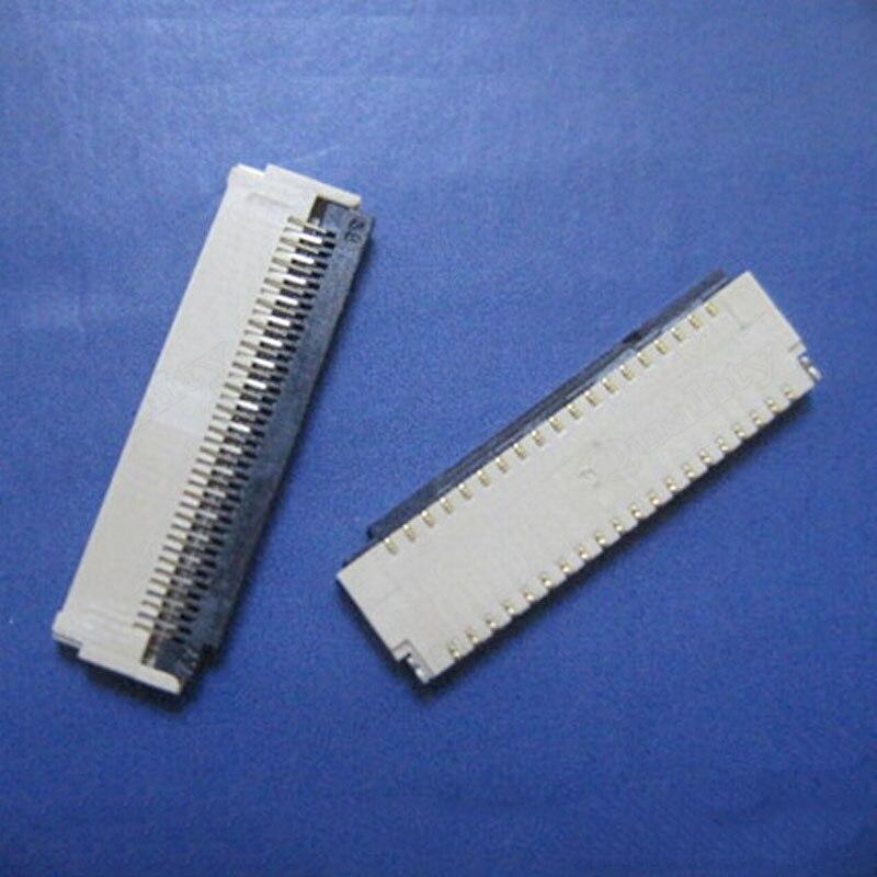 20pcs FH35W Series Extension Socket 21 23 25 33 35 39 41 45 61 Pin 0