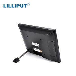 Image 4 - 8 pollici TFT LCD USB Powered Monitor Lilliput UM 80/C NON input del VGA, solo Ingresso USB VESA Standard di Montaggio del Monitor