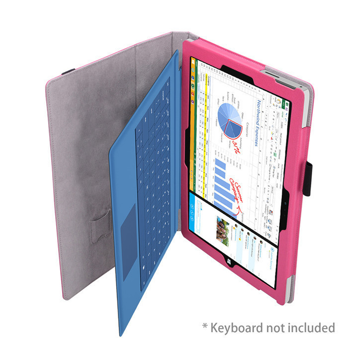 SURFACE 3 Hot Pink (04)