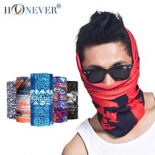 Bandana scarves warmer headband scarf riding neck magic bicycle head mask