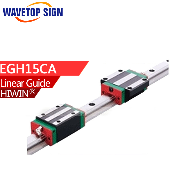 все цены на HIWIN Linear Guides EGH15CA онлайн