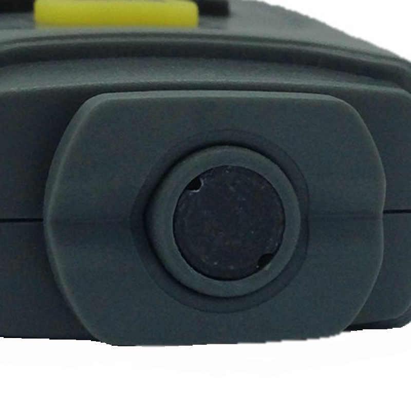 Автомобильная краска толщиномер толщины Авто покрытие толщиномер покрытия измеритель толщины краски датчики RM660