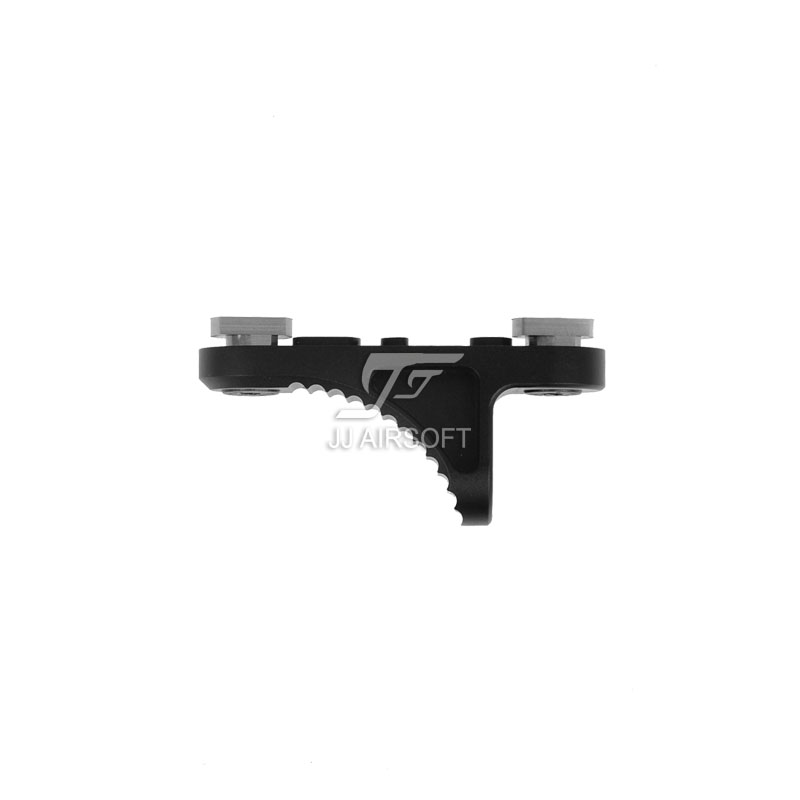 ACI B5 Hand Stop / Handstop with M-LOK / MLOK , Standard (Black/Red/TanSilver) CNC Version Lightweight