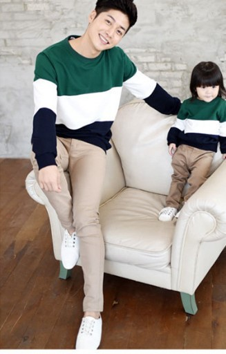 Baby Mom Matching Clothes...
